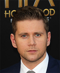 Allen Leech - Short Straight