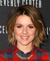 Ali Fedotowsky Hairstyles