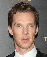 Benedict Cumberbatch - Short Wavy