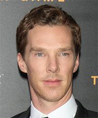 Benedict Cumberbatch - Wavy