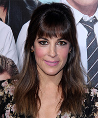 Lindsay Sloane - Long Straight