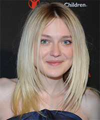 Dakota Fanning - Long