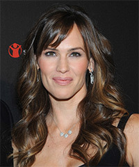 Jennifer Garner - Long