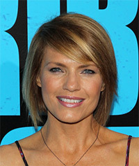 Kathleen Rose Perkins - Medium Straight