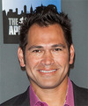 Johnny Damon Hairstyles