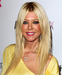 Tara Reid - Long Straight