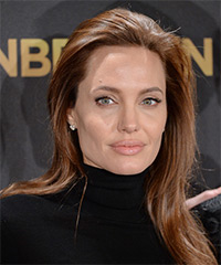 Angelina Jolie - Straight