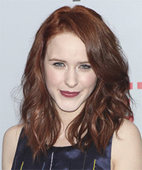 Rachel Brosnahan - Medium