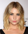 Ashley Benson Hairstyles