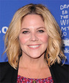 Mary McCormack Hairstyles