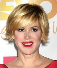 Molly Ringwald - Short Straight