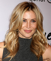 Willa Ford Hairstyles