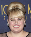 Rebel Wilson Hairstyles