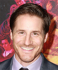 Sam Jaeger - Short Straight