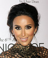Lilly Ghalichi Hairstyles