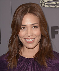 Michaela Conlin - Long Wavy