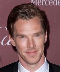 Benedict Cumberbatch - Straight