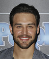 Ryan Guzman Hairstyles