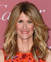 Laura Dern - Long Wavy