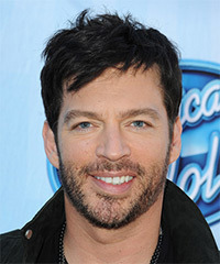 Harry Connick Jr - Short Straight