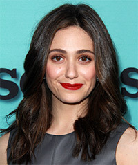 Emmy Rossum - Medium Wavy