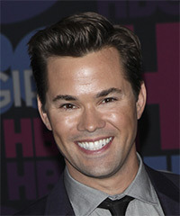 Andrew Rannells - Short Straight
