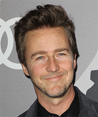 Edward Norton - Short