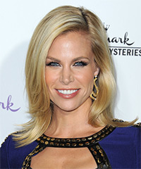 Brooke Burns - Straight