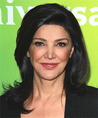 Shohreh Aghdashloo - Long Straight