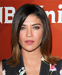Jessica Szohr - Long Straight