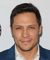 Nick Wechsler - Short Straight