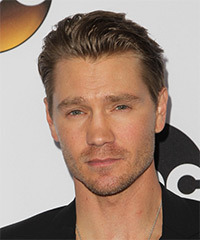 Chad MIchael Murray - Short Straight