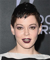 Rose McGowan Hairstyles