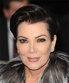 Kris Jenner Hairstyles