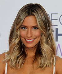Renee Bargh - Long Wavy