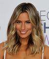Renee Bargh Hairstyles