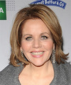 Renee Fleming Hairstyles
