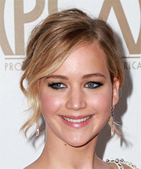 Jennifer Lawrence - Medium Wavy