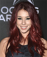 Jillian Rose Reed - Long Wavy