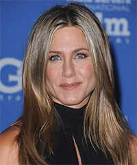 Jennifer Aniston - Long
