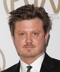 Beau Willimon  Hairstyles
