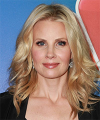 Monica Potter - Long