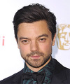 Dominic Cooper  Hairstyles