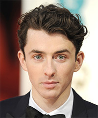 Matthew Beard Hairstyles