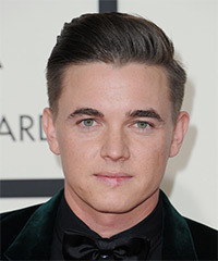Jesse McCartney Hairstyles