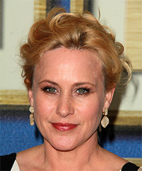 Patricia Arquette - Medium Wedding