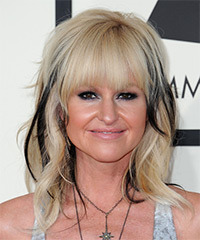 Mindi Abair Hairstyles