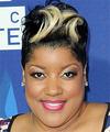 Anita Wilson Hairstyles