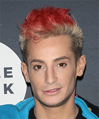 Frankie Grande - Short Straight