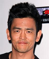 John Cho - Straight